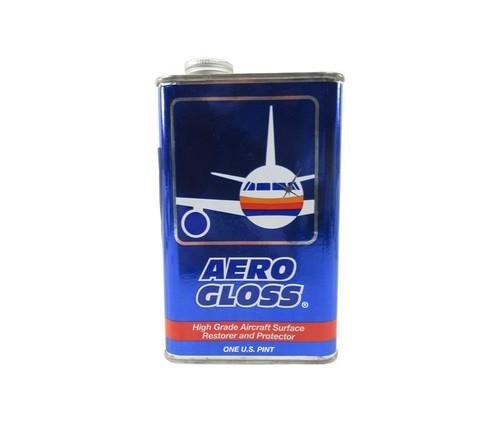 Aero Gloss 901A Polish - Pint Can