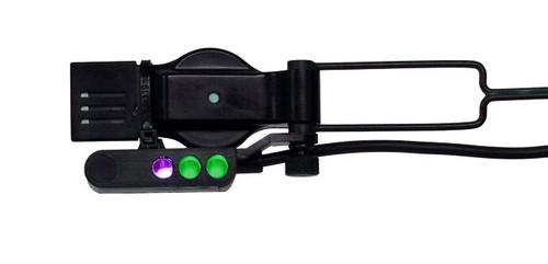 Seitz Scientific ML11 1 Ea IR & 2 Ea NVIS Green A LED Mike Lite