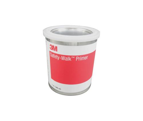 3M 021200-20243 Safety-Walk Brown Liquid Primer - Quart (32 fl oz) Can