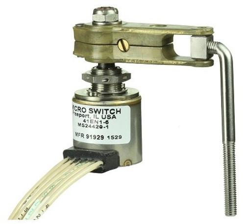 Honeywell 41EN1-6 Switch, Sensitive