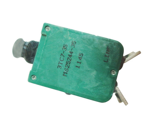 KLIXON® 3TC7-35 Circuit Breaker - 35 AMP