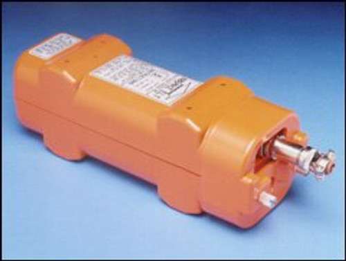 Artex 455-5062 Model C406-N 406 MHz Emergency Locator Transmitter with Blade Antenna