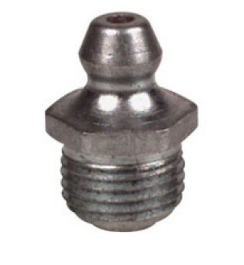 Aerospace Standard AS15003-1P Steel Fitting, Lubrication
