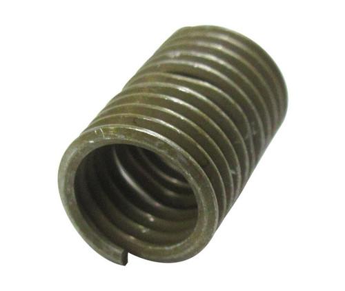 Military Standard MS21209F4-20P Crescent Steel Insert, Screw Thread