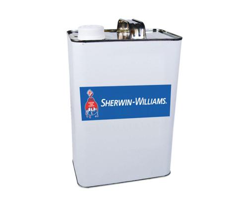 Sherwin-Williams® CM0110677 Fast Urethane Primer Reducer - Gallon Can