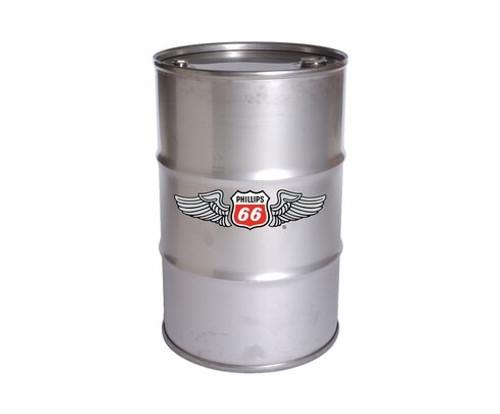 Phillips 66® Aviation Type A 120AD Piston Engine Aircraft Oil - 55 Gallon (208 Liter) Drum