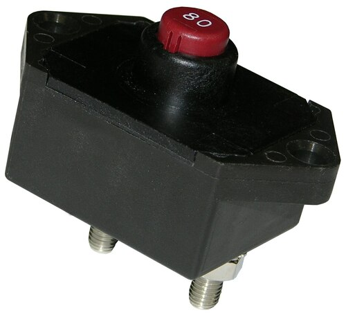 KLIXON® SDLM-80 Circuit Breaker - 80 AMP