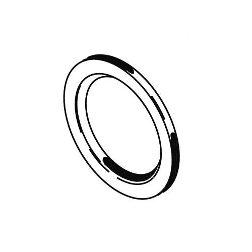 Cleveland Wheel & Brake 154-06200 Grease Seal