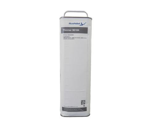 AkzoNobel 96184 Mixing Thinner - 5 Liter Can