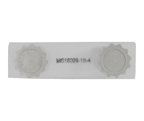 Military Standard MS18029-1S-4 Plastic Type S Cover, Terminal Board