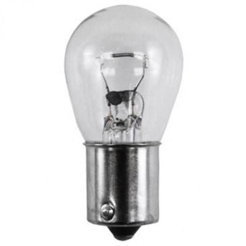 Chicago Miniature 1665 S8 28-Volt / 22-Watt BA15s Lamp, Incandescent