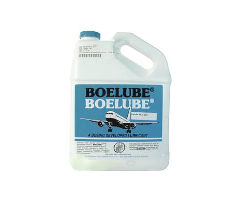BOELUBE 70090-04 Clear 90 Machining Lubricant Liquid - Gallon Jug