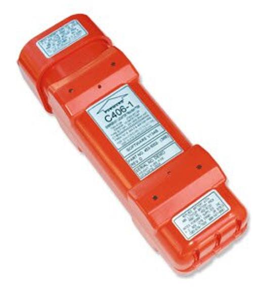 Artex 453-5002 Model C406-1 406 MHz Emergency Locator Transmitter