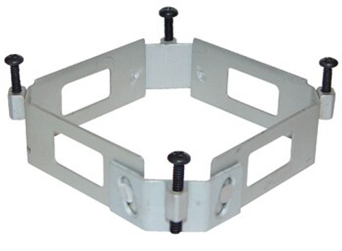"MSP Aviation 9963B 3ati 1"" Deep Clamp"