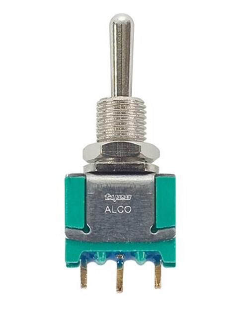 TE Connectivity 1571920-9 SPDT - Mini Bat Toggle Switch