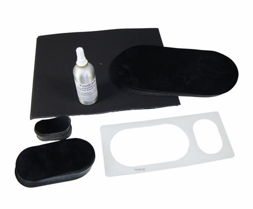 Goodrich 74-451-AA Universal Fastpatch™ Repair Kit for Pneumatic De-Icers