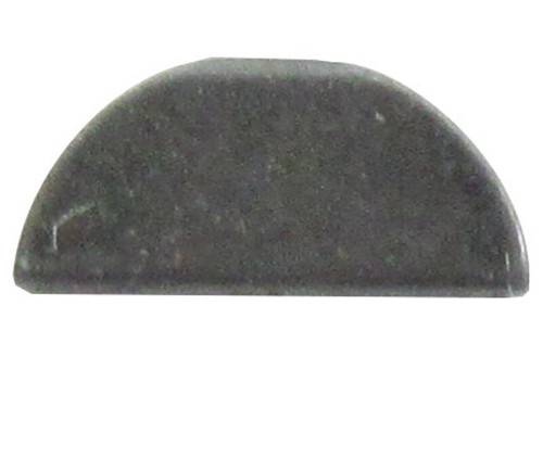 Military Standard MS35756-1 Key, Woodruff