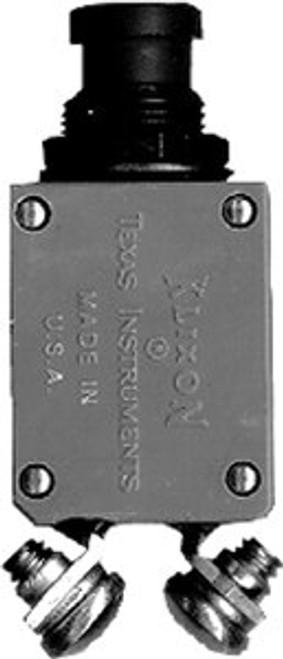 KLIXON® 2TC13-1 Circuit Breaker - 1 AMP