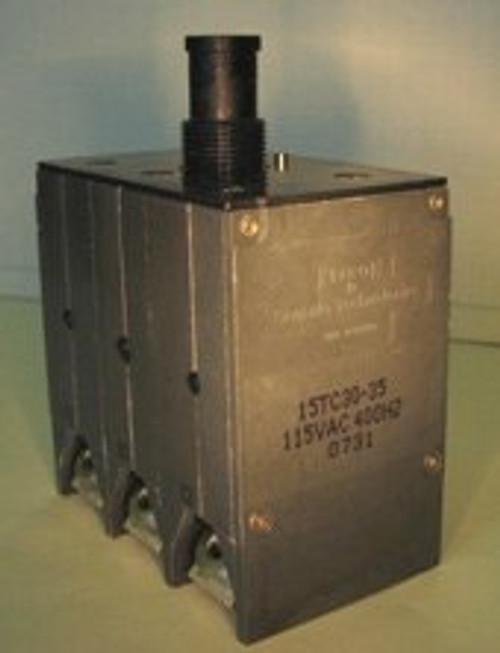 KLIXON® 15TC30-35 Circuit Breaker - 35 AMP