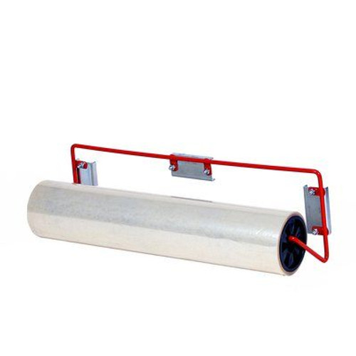 3M™ 051131-36863 Red Magnetic Dirt Trap Protection Material Dispenser