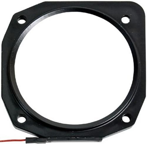 "Nulite NV3028V NVIS White Light Wedge - 28 Volt - 3-1/8"" - VSI Cutout"