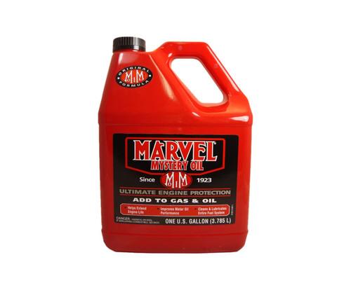 MARVEL® MM14R Mystery Oil Enhancer & Fuel Treatment - Gallon Jug