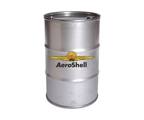 AeroShell™ Oil W80 SAE Grade 40 Ashless Dispersant Aircraft Piston Engine Oil - 55 Gallon (206.9 Kg) Steel Drum