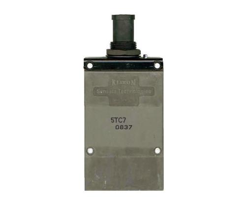 KLIXON® 5TC7-25 Circuit Breaker - 25 AMP