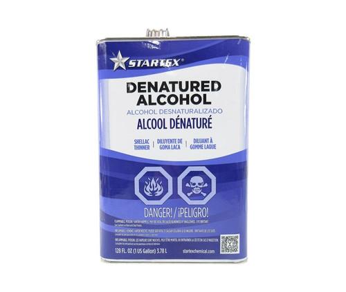 Nexeo 16056001 STARTEX™ Denatured Alcohol Solvent - Gallon Can