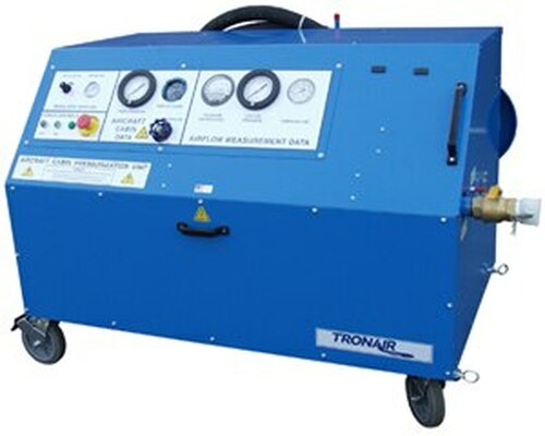 Tronair® 15B7603-1000 Cabin Pressure Unit - 230-Volt / 60 Hz