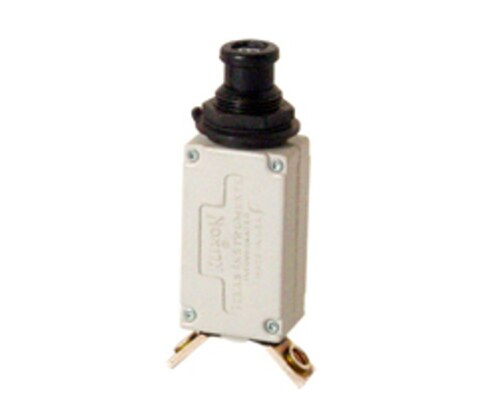 KLIXON® 7274-11-4 Circuit Breaker - 4 AMP