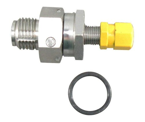 Military Specification M6164-2 Valve, Pneumatic Tank