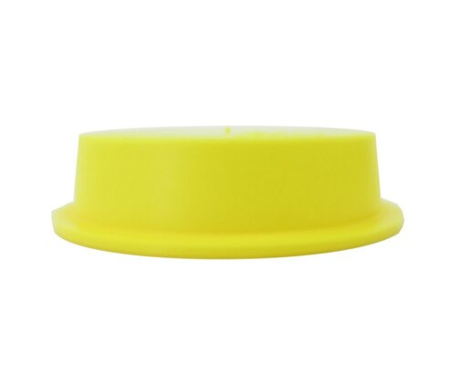 Caplug WW-53 Wide & Thick Flange Plastic Plug/Cap