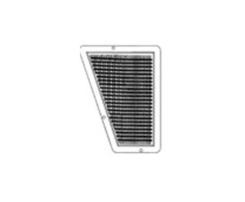 Donaldson Air-Maze AM108365FP Mooney M20K (231) Engine Intake Filter