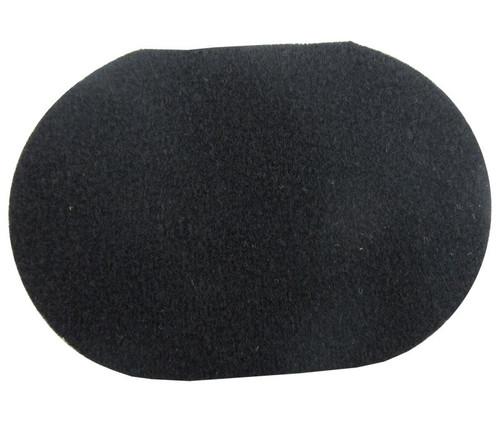 David Clark 14096P-09 Gray Foam Headset Dome Acoustical Filter