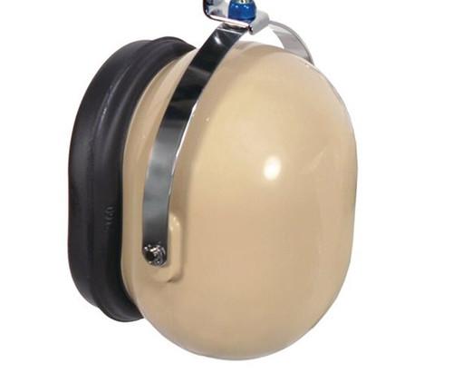 David Clark 18620G-01 Deep Sealed Dome TAN