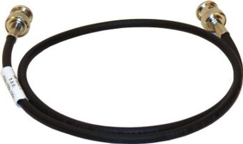 ITT Exelis DMU212-1 RF Cable Assembly
