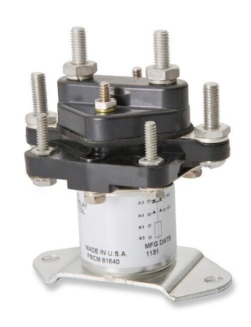 Safran Labinal 6041H215 Relay, Electromagnetic