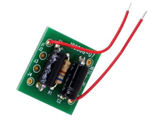 David Clark 18289G-21 Audio Amplifier
