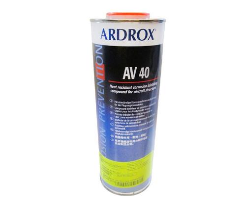 Chemetall ARDROX® AV 40 Corrosion Inhibiting Compound - Liter Can