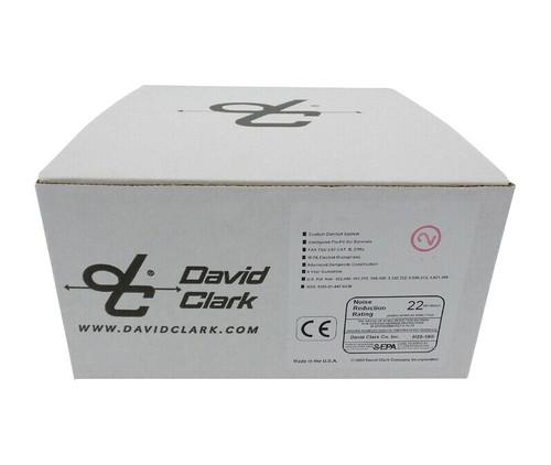 David Clark 12365G-02 Kit Headband Spring & Stirrup