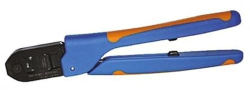 TE Connectivity 91506-1 CERTICRIMP 2 SAHT UMNL Crimping Tool - 16-14 AWG