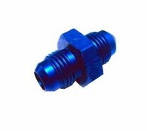Aerospace Standard AS5174D1010 Aluminum Nipple, Tube