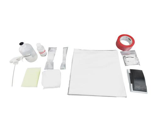 PPG Aerospace® Transparencies DSS4100 SURFACE SEAL® Aluminum Oxide Single Application Hydrophobic Coating Kit
