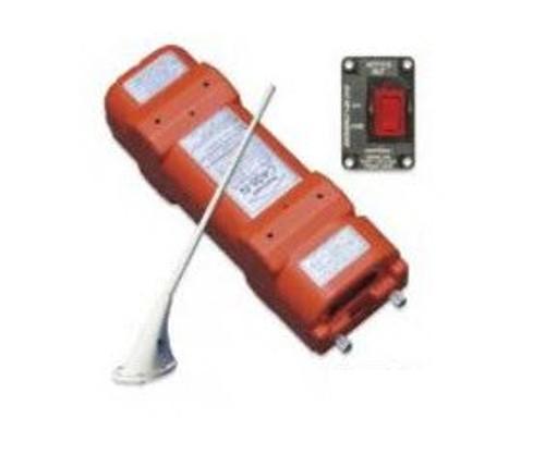 Artex 455-5063 Model C406-N 406 MHz Emergency Locator Transmitter with Rod Antenna