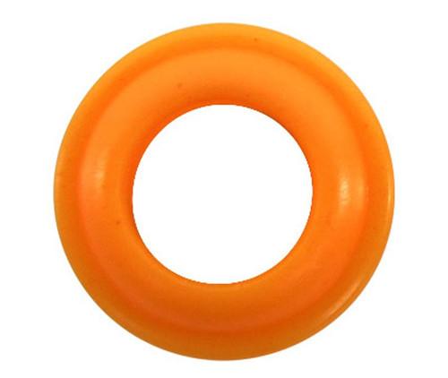 Paco Plastics PE7000-2 Orange Circuit Breaker Button Cap