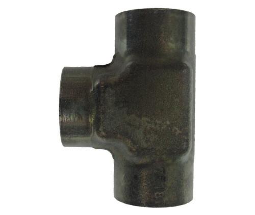 Aeronautical Standard AN938-4 Steel Tee, Internal