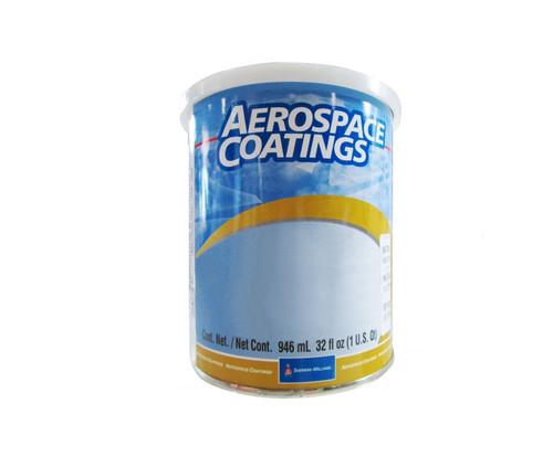 Sherwin-Williams®F63TXS16768-4311 POLANE® T Bright Silver Polyurethane Enamel Paint - Gallon Can