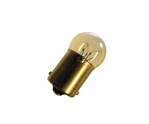 GE Lighting 1251 S8 6.5-Volt / 18-Watt BA15s Lamp, Incandescent