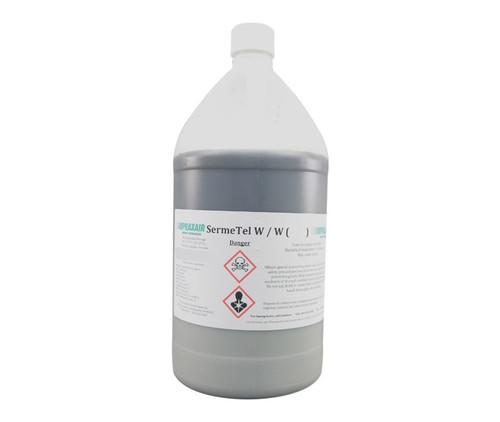 Praxair® SermeTel® W / W (FX-2) Gray/Green PWA595-1V/BMS 14-4J Type I Spec Corrosion Preventive Compound - Gallon Jug